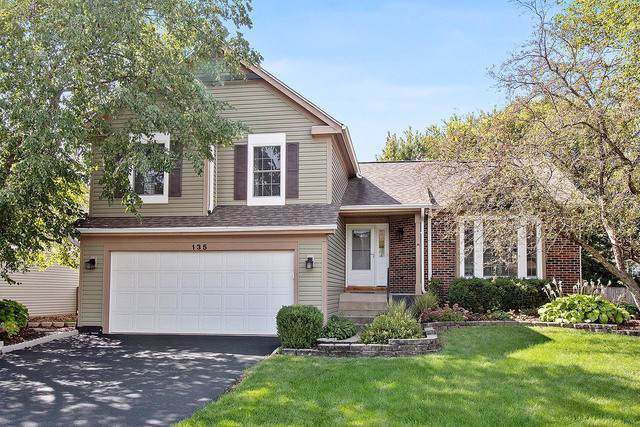 135 Churchill Lane, Aurora, IL 60504 (MLS #10522486) :: Property Consultants Realty