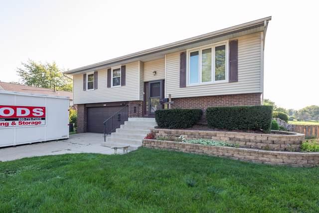 814 Sunnydale Boulevard, Streamwood, IL 60107 (MLS #10522487) :: Janet Jurich Realty Group