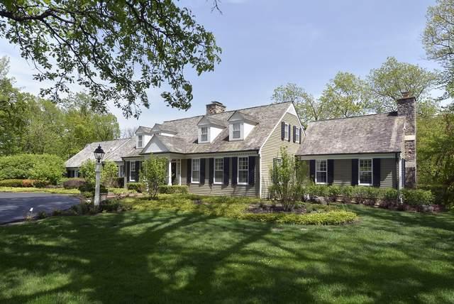 1947 Camphill Circle, Inverness, IL 60067 (MLS #10522533) :: Ani Real Estate