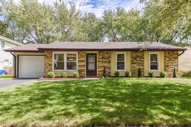 132 Mayfield Drive, Bolingbrook, IL 60440 (MLS #10522539) :: Ani Real Estate