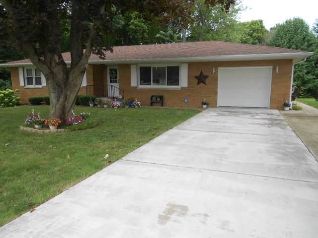 603 Sherwood Park Road, Washington, IL 61571 (MLS #10522544) :: Baz Realty Network | Keller Williams Elite