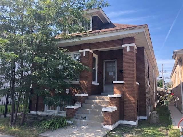 5224 S California Avenue, Chicago, IL 60632 (MLS #10522596) :: The Perotti Group   Compass Real Estate