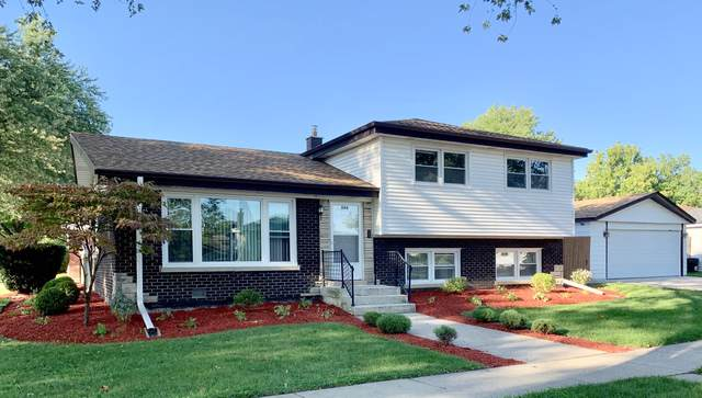 260 W Diversey Avenue, Addison, IL 60101 (MLS #10522599) :: Touchstone Group