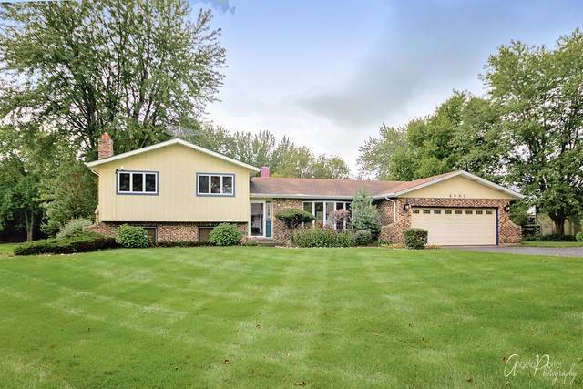 4003 E Keith Drive, Richmond, IL 60071 (MLS #10522614) :: Ani Real Estate