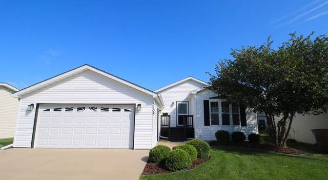 5108 Wing Foot Drive, Monee, IL 60449 (MLS #10522653) :: Berkshire Hathaway HomeServices Snyder Real Estate