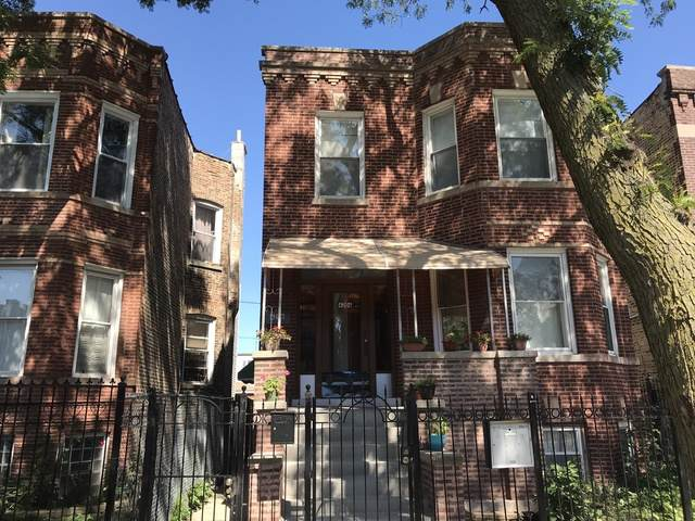 4206 W Crystal Street, Chicago, IL 60651 (MLS #10522657) :: Ani Real Estate
