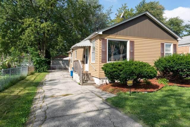 1828 S 21st Avenue, Maywood, IL 60153 (MLS #10522665) :: Littlefield Group