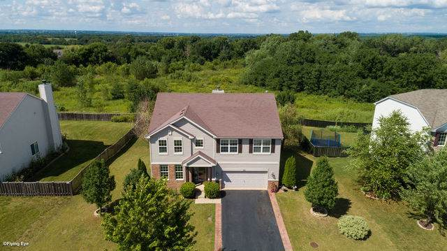 841 Hampton Lane, Yorkville, IL 60560 (MLS #10522711) :: O'Neil Property Group