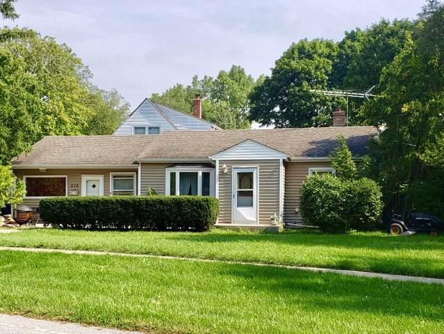 575 Columbia Avenue, Des Plaines, IL 60016 (MLS #10522745) :: Baz Realty Network | Keller Williams Elite