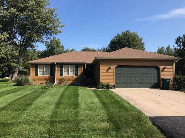 1124 Lasalle Drive, Lake Holiday, IL 60552 (MLS #10522791) :: The Spaniak Team