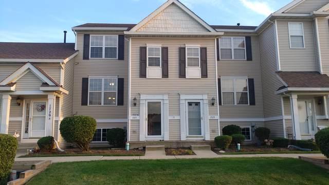 1727 Fieldstone Drive N, Shorewood, IL 60404 (MLS #10522806) :: Littlefield Group