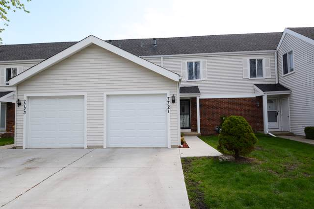 7721 Bolton Way, Hanover Park, IL 60133 (MLS #10522808) :: Littlefield Group