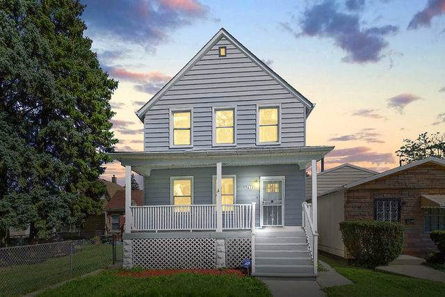 9613 S Bishop Street, Chicago, IL 60643 (MLS #10522811) :: Janet Jurich Realty Group