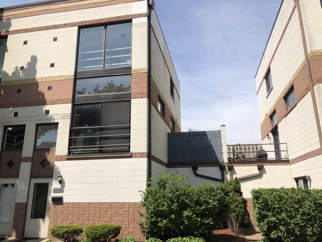 3016 N Nashville Avenue, Chicago, IL 60634 (MLS #10522816) :: The Perotti Group   Compass Real Estate