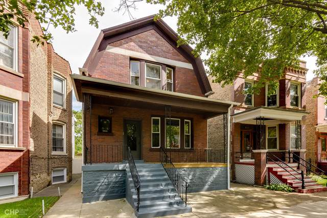 2521 N Springfield Avenue, Chicago, IL 60647 (MLS #10522822) :: Property Consultants Realty