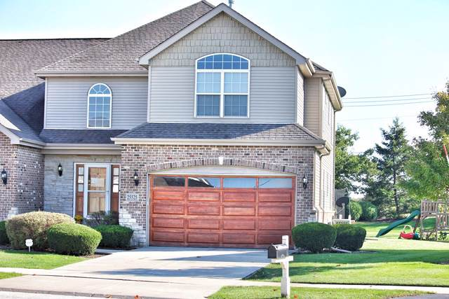 25525 W Cove Way, Plainfield, IL 60544 (MLS #10522824) :: Property Consultants Realty