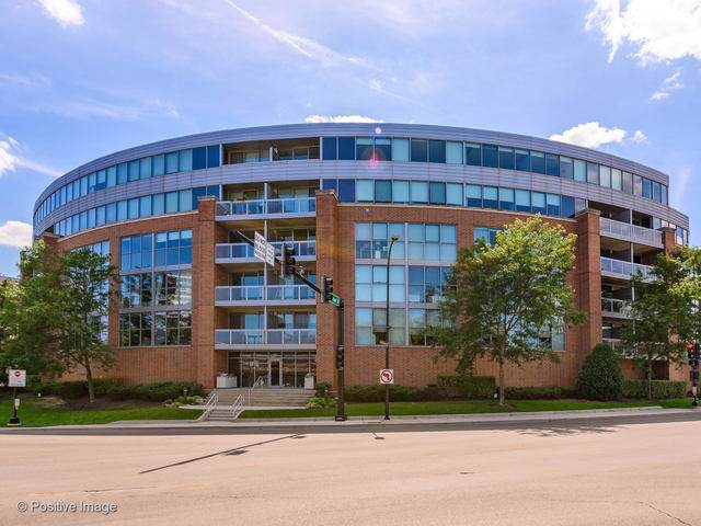 1228 Emerson Street #207, Evanston, IL 60201 (MLS #10522825) :: Baz Realty Network | Keller Williams Elite