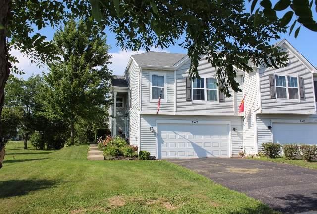 8512 Redbud Court, Wonder Lake, IL 60097 (MLS #10522829) :: Littlefield Group