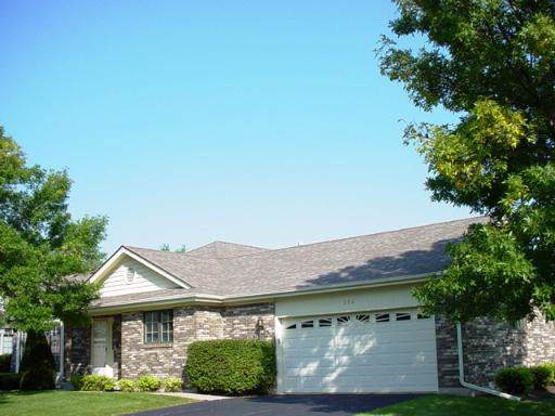 354 Woodward Street, Beecher, IL 60401 (MLS #10522838) :: Property Consultants Realty