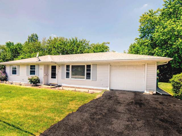 3351 Caton Farm Road, Joliet, IL 60431 (MLS #10522841) :: Property Consultants Realty