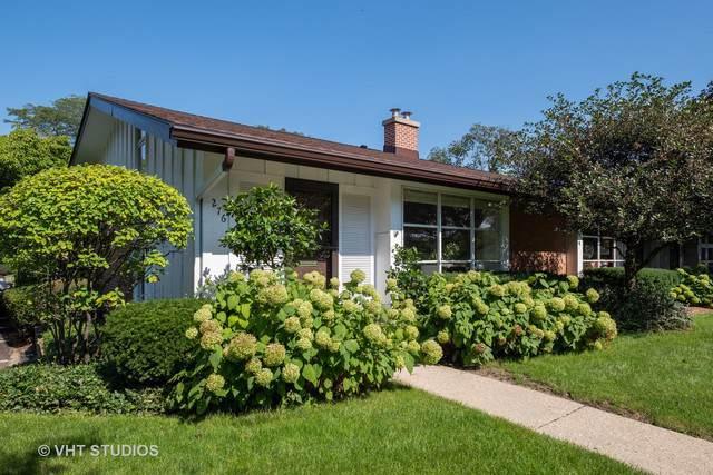 276 Crestwood Village, Northfield, IL 60093 (MLS #10522850) :: Littlefield Group