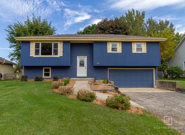 1615 Holiday Drive, Lake Holiday, IL 60548 (MLS #10522873) :: Suburban Life Realty