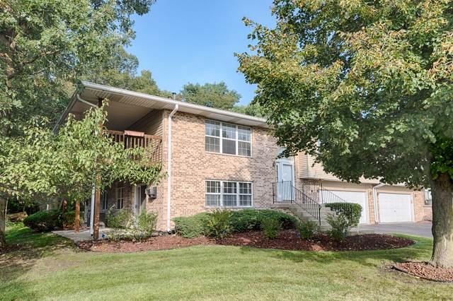 959 Elderberry Circle #103, Naperville, IL 60563 (MLS #10522884) :: Littlefield Group