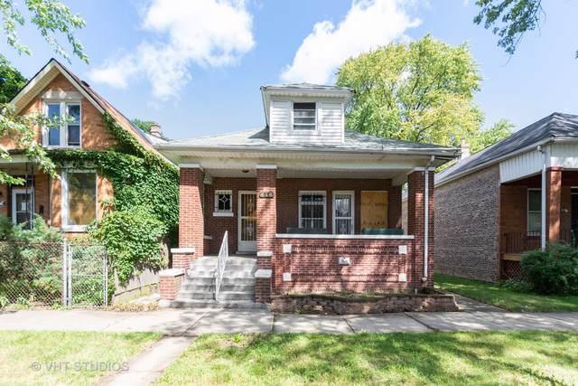 646 E 90th Street, Chicago, IL 60619 (MLS #10522905) :: Ani Real Estate