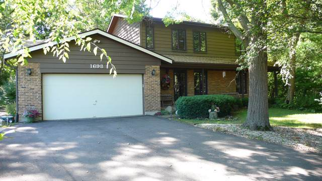 1698 Woodside Court, Woodstock, IL 60098 (MLS #10522926) :: Property Consultants Realty
