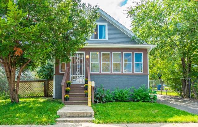 1207 Dearborn Avenue, Aurora, IL 60505 (MLS #10522932) :: Property Consultants Realty