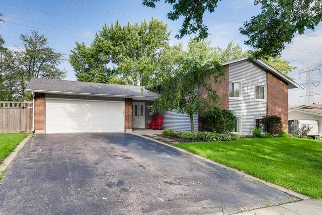 6324 Macarthur Drive, Woodridge, IL 60517 (MLS #10522933) :: Property Consultants Realty