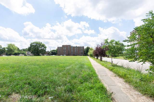 7515-45 S Maryland Avenue, Chicago, IL 60619 (MLS #10522942) :: Property Consultants Realty