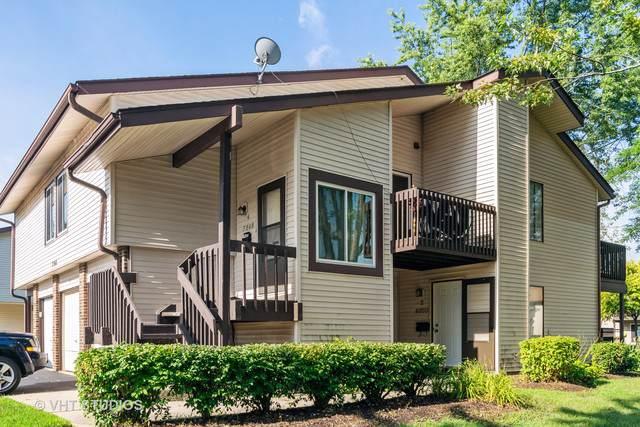 7548 Bristol Lane #4, Hanover Park, IL 60133 (MLS #10522943) :: Property Consultants Realty