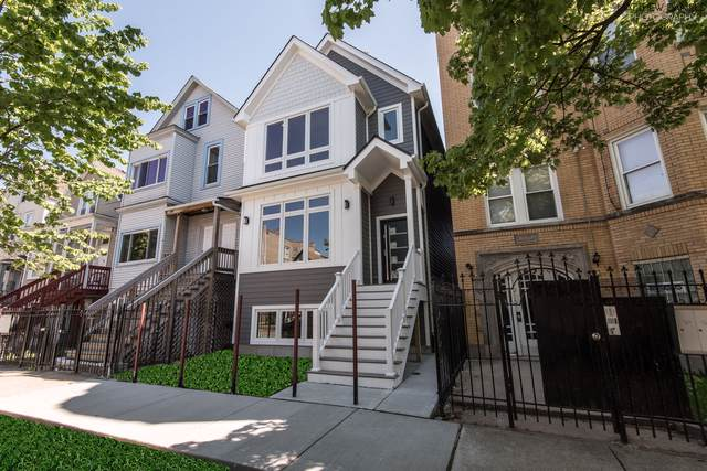 3627 W Shakespeare Avenue, Chicago, IL 60647 (MLS #10522977) :: Property Consultants Realty