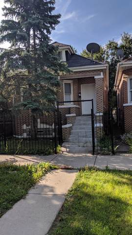 2107 W 70th Place, Chicago, IL 60636 (MLS #10522978) :: Touchstone Group