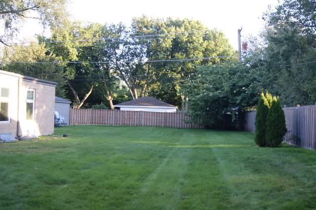 1613 Brummel Street, Evanston, IL 60202 (MLS #10523005) :: Property Consultants Realty