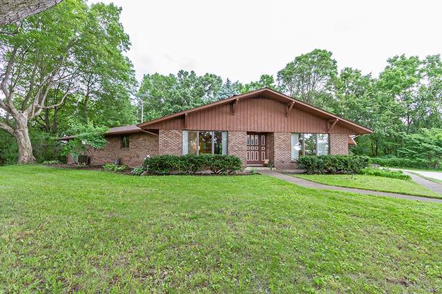 20718 W Coral Road, Marengo, IL 60152 (MLS #10523008) :: Property Consultants Realty