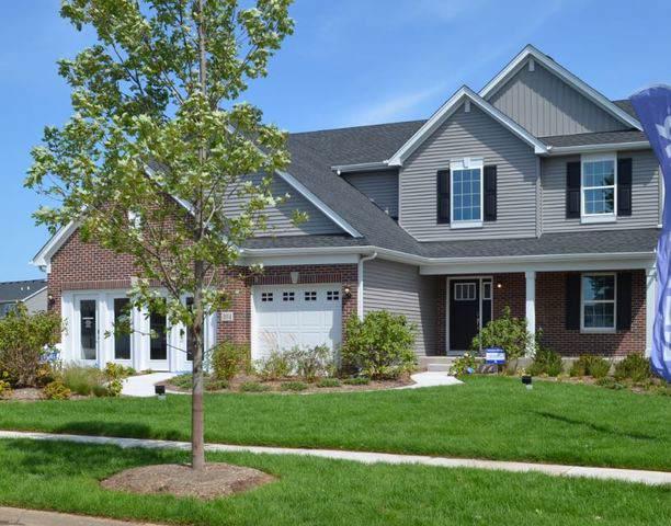 803 High Grove Drive, Minooka, IL 60447 (MLS #10523018) :: Baz Realty Network | Keller Williams Elite