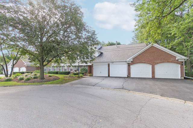 529 Kingsmill Lane A, Prospect Heights, IL 60070 (MLS #10523025) :: Property Consultants Realty