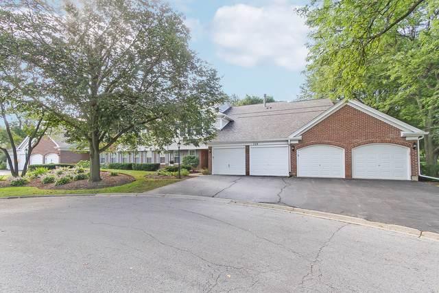 529 Kingsmill Lane A, Prospect Heights, IL 60070 (MLS #10523025) :: Baz Realty Network | Keller Williams Elite