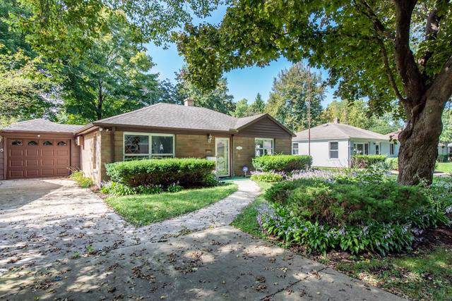 605 Riverside Drive, Libertyville, IL 60048 (MLS #10523035) :: Berkshire Hathaway HomeServices Snyder Real Estate