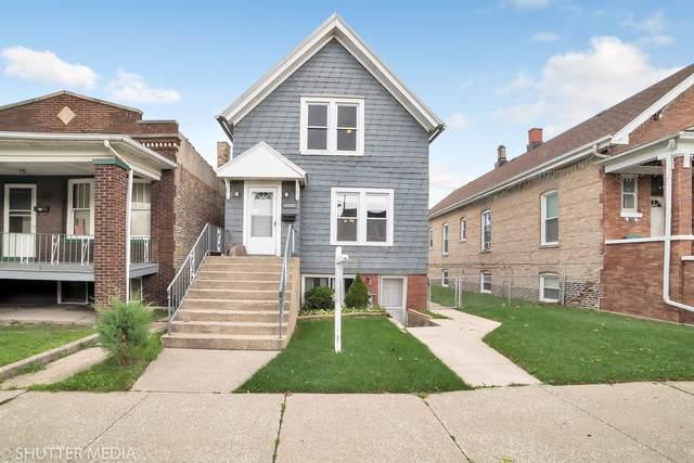 1233 S 57th Avenue, Cicero, IL 60804 (MLS #10523056) :: Century 21 Affiliated