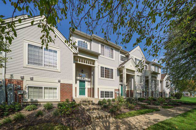 2538 Hatfield Court, Elgin, IL 60123 (MLS #10523090) :: Property Consultants Realty