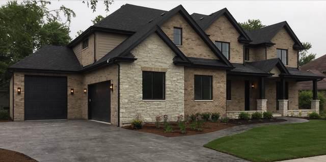 10760 Olde Mill Drive, Orland Park, IL 60467 (MLS #10523123) :: Baz Realty Network | Keller Williams Elite