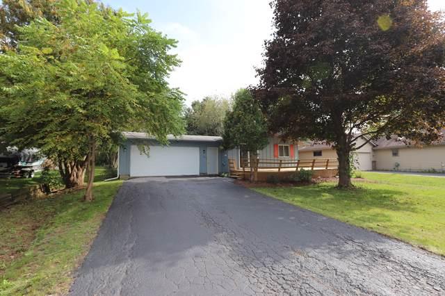 909 Candlewick Drive NE, Poplar Grove, IL 61065 (MLS #10523141) :: Angela Walker Homes Real Estate Group