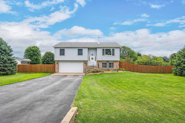 4084 E 2370th Road, Sheridan, IL 60551 (MLS #10523177) :: Berkshire Hathaway HomeServices Snyder Real Estate