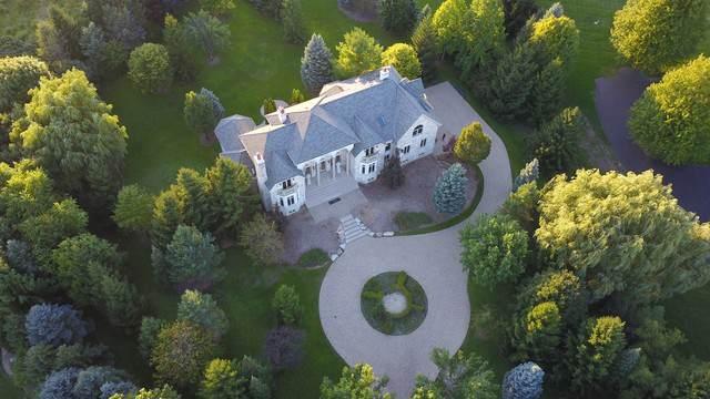 19 Rolling Hills Drive, Barrington Hills, IL 60010 (MLS #10523182) :: John Lyons Real Estate