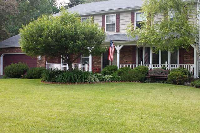 822 Twisted Oak Court, Algonquin, IL 60102 (MLS #10523245) :: Baz Realty Network | Keller Williams Elite