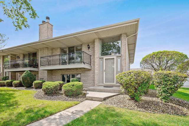 18158 Ohio Court #255, Orland Park, IL 60467 (MLS #10523320) :: Touchstone Group