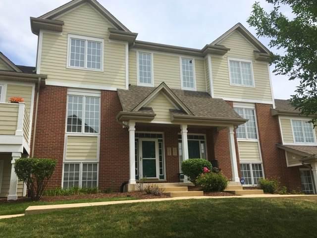 10625 Dani Lane, Orland Park, IL 60462 (MLS #10523345) :: Berkshire Hathaway HomeServices Snyder Real Estate
